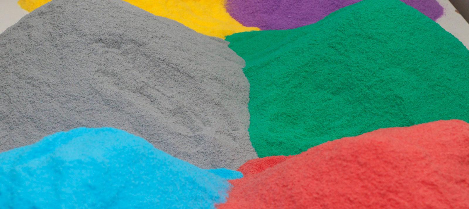 Voltoplast Reciclagem - MICRONIZAÇÃO