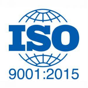 Voltoplast Reciclagem - Certificação ISO 9001:2015